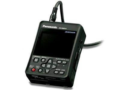 Panasonic AG-HMR10A