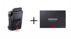 Blackmagic Design URSA Mini SSD Recorder + SAMSUNG 1TB SSDセット