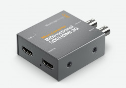 Blackmagic Design Micro Converter BiDirectional SDI/HDMI 3G