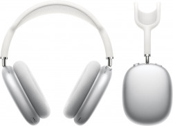 Apple AirPods Max(シルバー) 7日間〜
