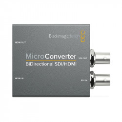 Blackmagic Design Micro BiDirectional SDI/HDMI wPSU