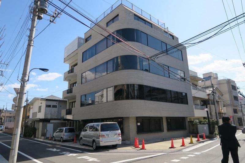 銀座プロセスビル(パンダスタジオ駒込キャンパス)