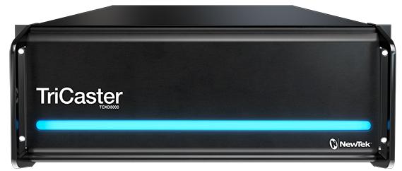 Newtek TriCaster8000 トライキャスター8000