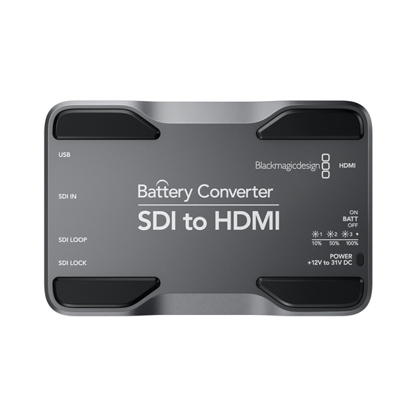 BMD SDI to HDMI