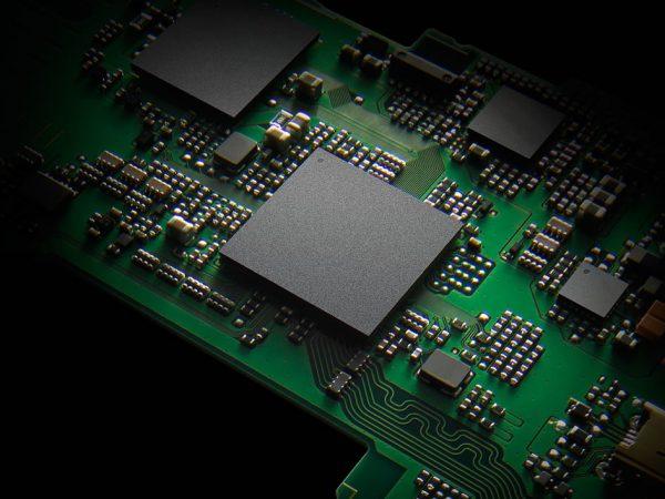 新開発 高速演算4CPU搭載 大幅な画質進化を遂げたヴィーナスエンジン 高感度/解像度/階調/色再現の進化