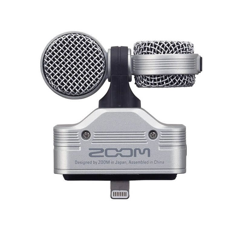 zoom ズーム iq7 映像機器レンタル パンダスタジオレンタル公式