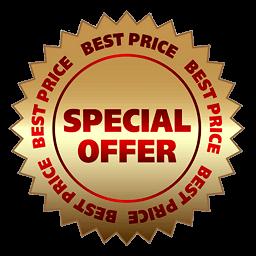 特別価格セット